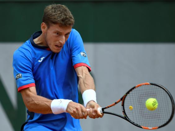 Pablo Carreno Busta 2