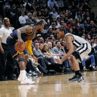 lebron james vs kawhi leonard