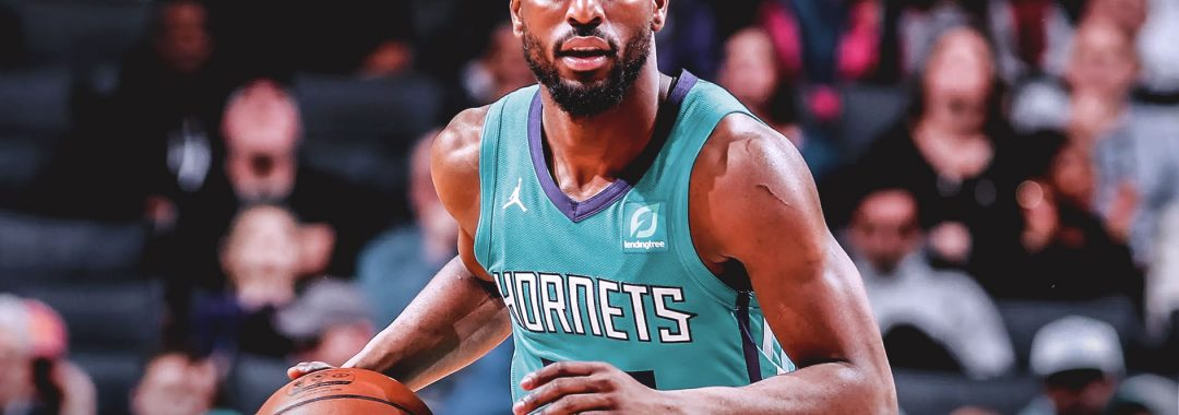 NBA kemba walker