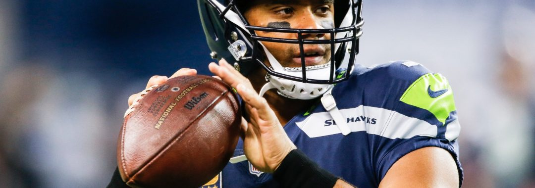 NFL russell wilson