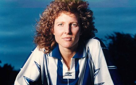 michelle akers soccer 2