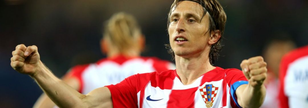 best football player fifa luka modric