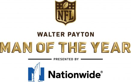 2019 nfl walter payton man of the year award