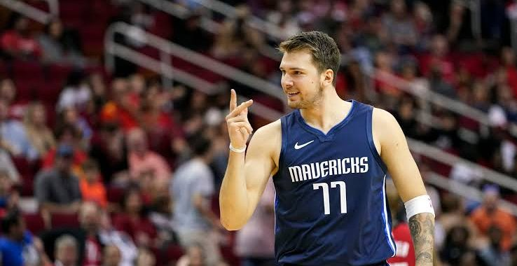 things other nba players and coaches have said about luka doncic