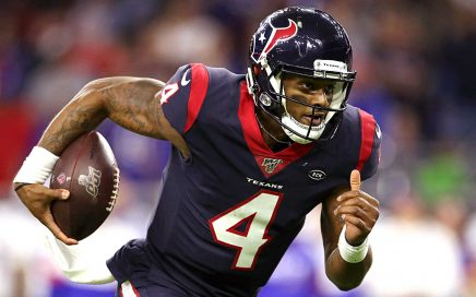 deshaun watson new era of nfl quarterback houston texans
