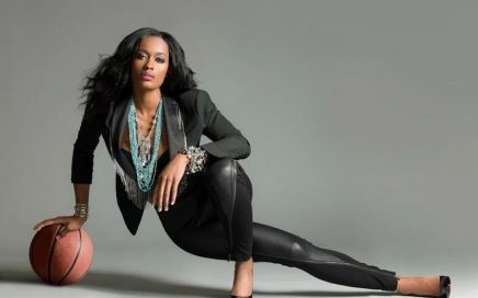 women in the nba swin cash